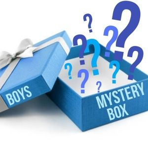 Other - Free Shipping - Mystery Box for Boys